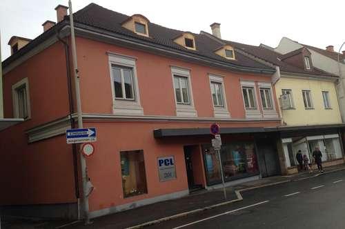 Ertragshaus in Leoben zu verkaufen