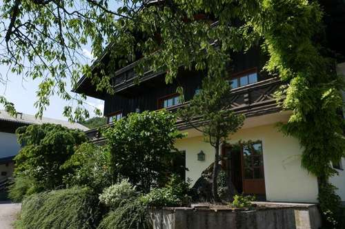 Wunderschöne 3 Zimmer Gartenwohnung im Landhausstil mit ca. 121 m² Wohnfläche - 5082 Grödig