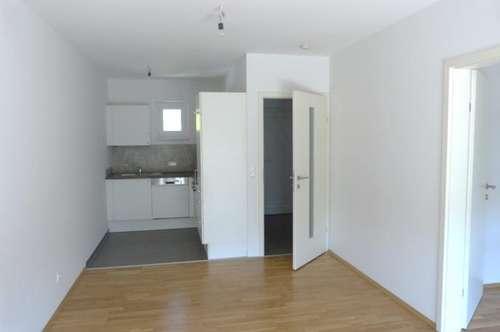Hübsche 2-Zimmer Mietwohnung am Stadtrand von Gleisdorf