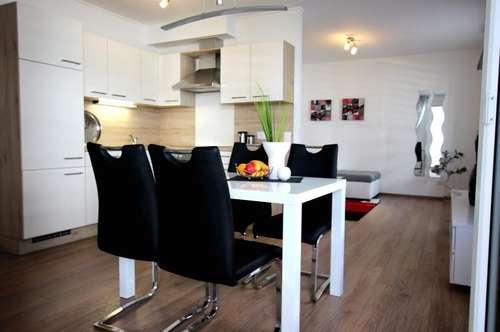 Perfekt aufgeteilte 2 Zimmer Wohnung in unmittelbarer Nähe des LKH Klagenfurt