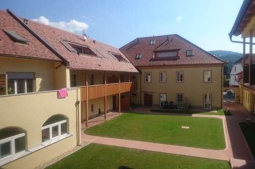 Geförderte Mietwohnung 96 m² mit Balkon