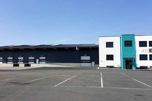 Büro- und Lagerfläche in Kalsdorf zu vermieten