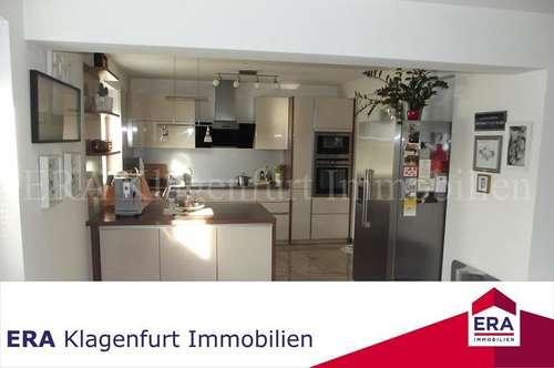 Einfamilienhaus mit viel Platz in Klagenfurt!