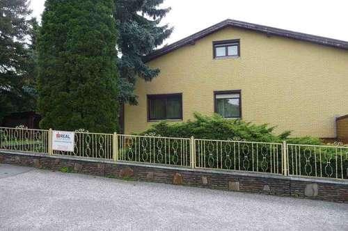 Einfamilienhaus in Traumlage von Berndorf/St. Veit