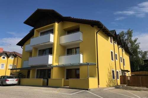 gemütliche 2 Zimmer-Mietwohnung in Mehrnbach