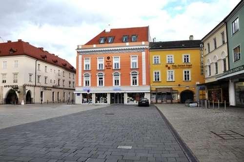 Nähe dem Zentrum von Wiener Neustadt 3-Zimmer ab 160.000,-- Euro!
