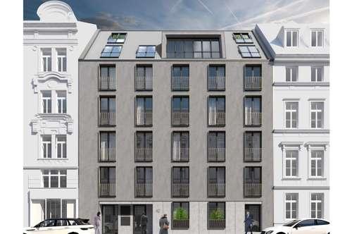 Verkaufsstart für Anlegerwohnung im begehrten Reindorfviertel
