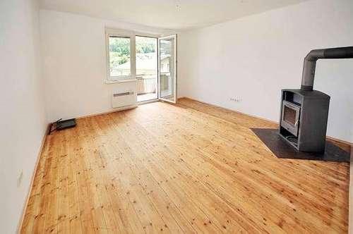 Geräumige 4-Zimmer-Eigentumswohnung in Unken