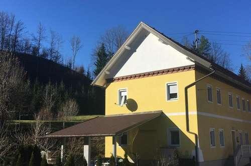 Wohnhaus in Zentrumsnähe von Feistritz im Rosental!