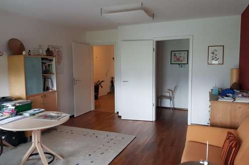 Elsbethen: 3-Zimmer-Wohnung mit Untersbergblick!