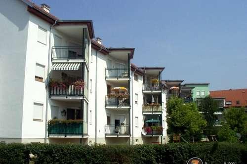 Oberwart: Schöne Genossenschaftswohnung in guter Lage!