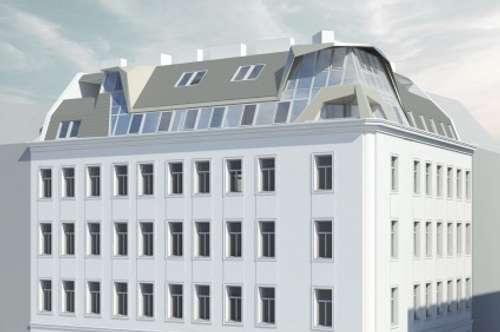 Viel Platz auf wenig Quadratmeter! Ihre leistbare Kleinwohnung im Erstbezug!!!