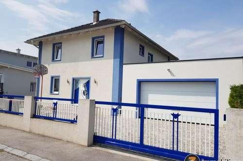 Geräumiges Einfamilienhaus in Neudörfl!