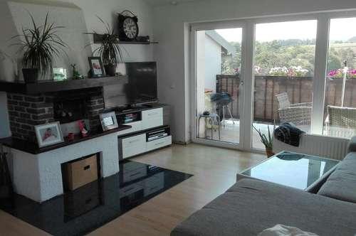 Wohnen am Land - 97,22m² Wohnung inkl. Balkon in Weichstetten mit Eigengarten zu vermieten