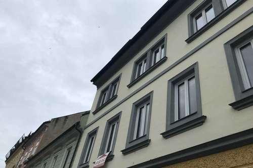 ERSTBEZUG! 2-Zimmer Altbauwohnung mitten im Zentrum