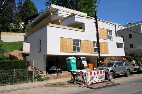 PENTHOUSE in MARIATROST - Großzügig geschnittene 67m² 2-Zi-Whg für gehobene Ansprüche - riesige 73 m² Terrasse