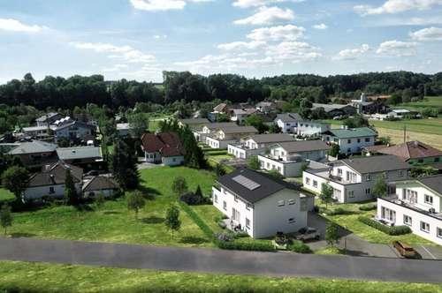 Top Neubau Wohnung in Vorchdorf
