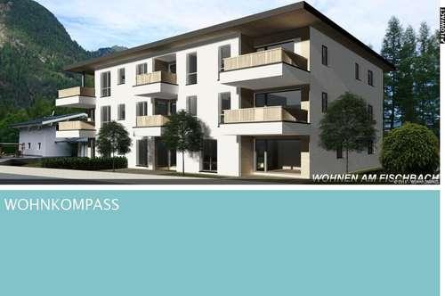 Moderne Gartenwohnung mit höchster Wohnbauförderung!