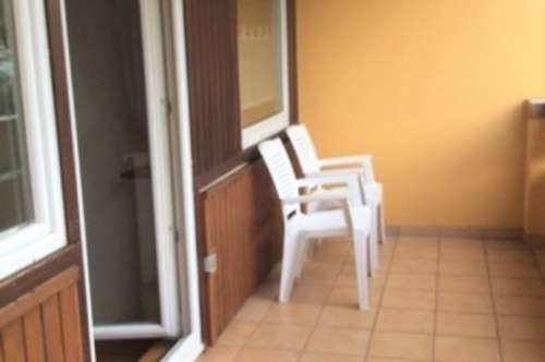 Gepflegte 3-Zimmer-Loggia-Wohnung im 2. Liftstock in Zentrumsnähe/2