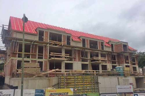 Exklusives Neubauprojekt mit Terrassen in Weiz ...!