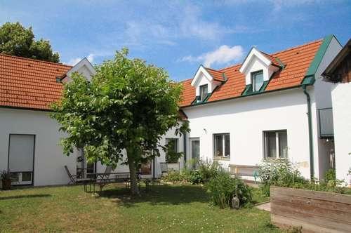 Mehrfamilienhaus in Breitenbrunn