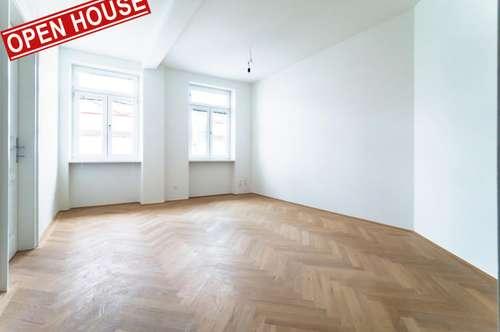 TOP Erstbezug 1-Zimmer Wohnung in Ottakring!