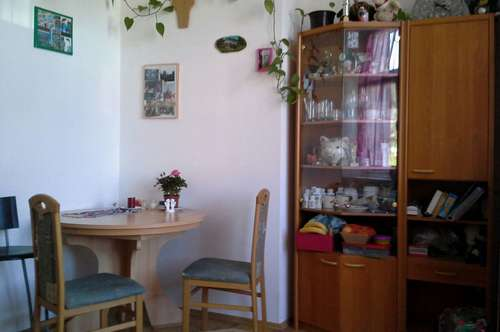 Wohnung im Zentrum von Bad Gleichenberg