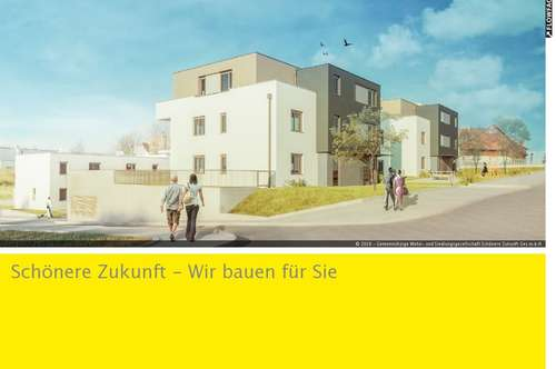 Neubau Gartenwohnung in Zwettl zu vermieten!
