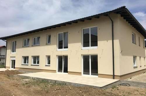3-Zimmer-Wohnung in Burgkirchen zur Miete
