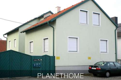 5 Vollvermietete Wohneinheiten nähe Eisenstadt
