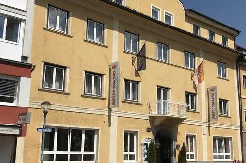 Villach: gut laufendes Hotel in bester Lage!