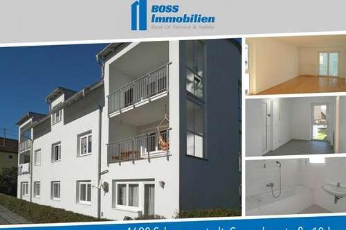 Glücksgriff für Anleger! Wohngenuss in Schwanenstadt - Haus 10d, Top 5