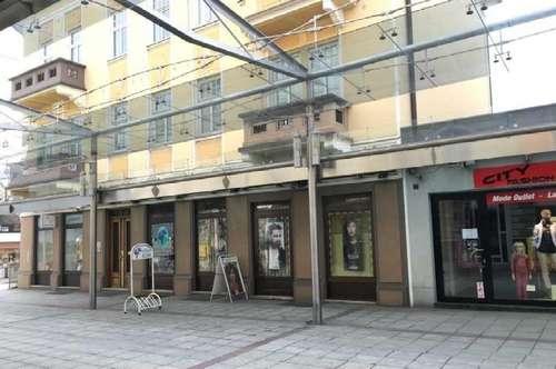 St.Veit/Glan - Zentrum MIETE: Wunderschöne, helle Altbauwohnung