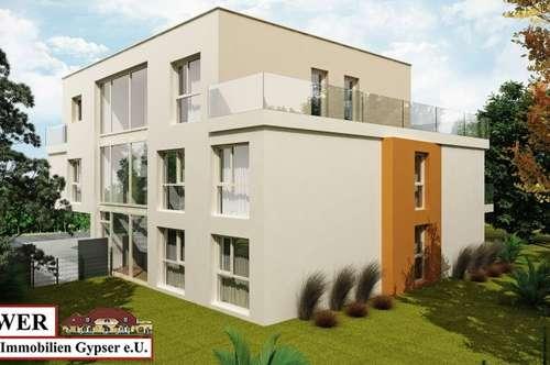 Beeindruckend großzügige Architektur! 3-Zimmerwohnung!