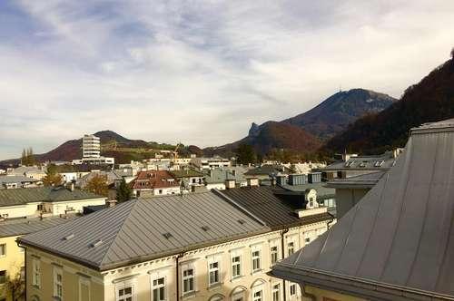 Top sanierte Altbauwohnung in Salzburg Andräviertel