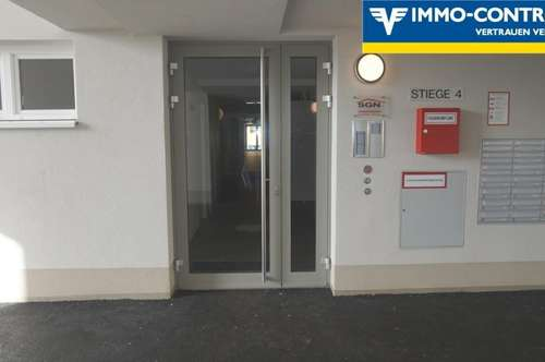 Große 3 Zimmer Whg. mit 11m ² Balkon & 2 Kfz-Stellpl. S4/Top 6