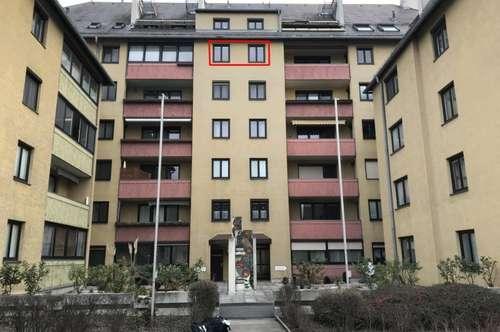 Mietwohnung in Krems