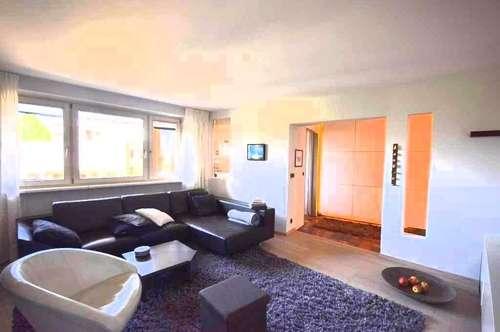 Exklusive 4-Zimmer-Wohnung mit Weitblick