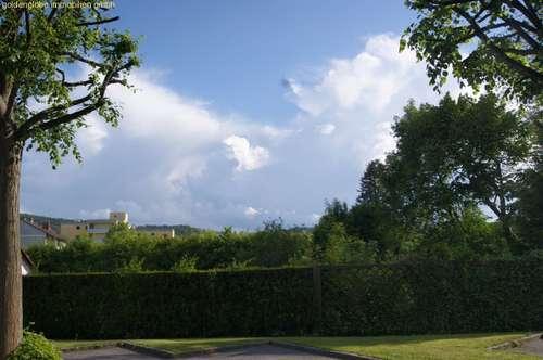 Park-Blick mit 50m2 Eigenheim / Top 11 / 2 Min. zum Hauptplatz Voitsberg
