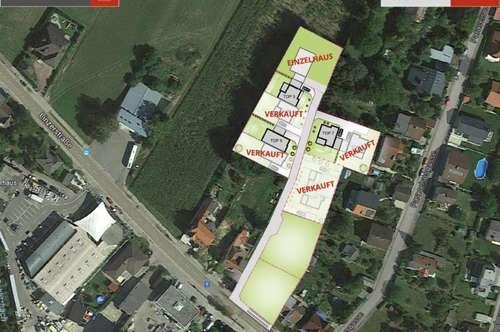 MODERNE Doppelhäuser inkl. Grund in Gablitz zu verkaufen!