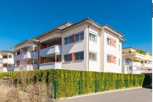 Stylische, hochwertig ausgestattete Eigentumswohnung in Waidmannsdorf