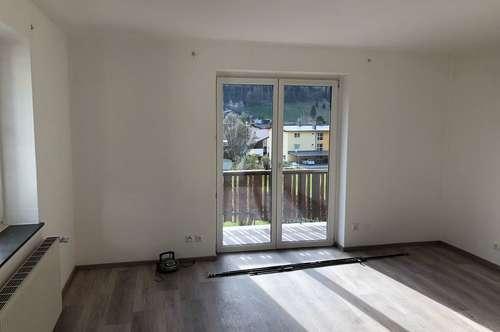 Renovierte Wohnung in ruhiger, zentraler Lage zu vermieten. Fixpreis Warm exl.Strom