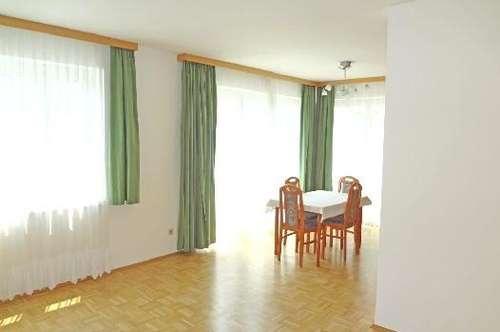 Helle, südseitig ausgerichtete, freundliche 3 Zimmerwohnung Linz-Urfahr!