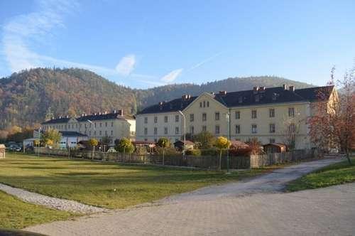 Mietwohnung (Top 11) in Schlöglmühl bei Gloggnitz!