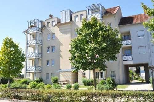 2-Zimmer-Wohnung in Wels-Neustadt