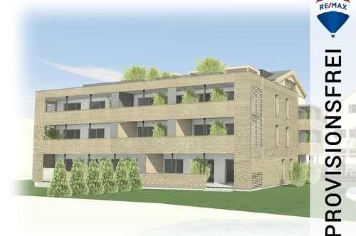 Neubau   4 Zimmer Eckgartenwohnung, Genießen - Grillen - Spielen - Platz für Ihre Familie