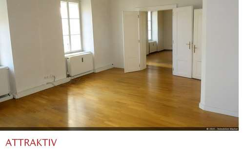 Büro-/Praxisräume in schönem Altstadthaus in bester Innenstadtlage