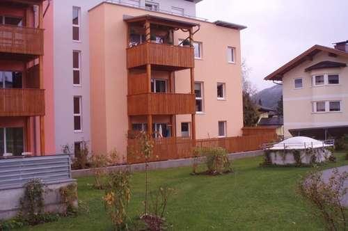 Großzügige 3-Raum Terrassenwohnung in Radstadt