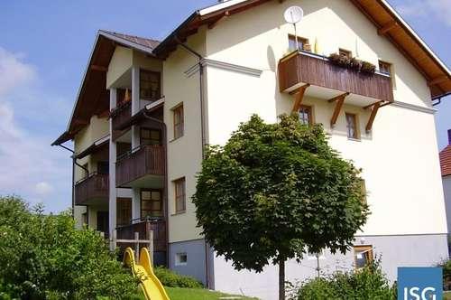 Objekt 791: 3-Zimmerwohnung in Bachmanning, Brunnwiesenstraße 11, Top 4