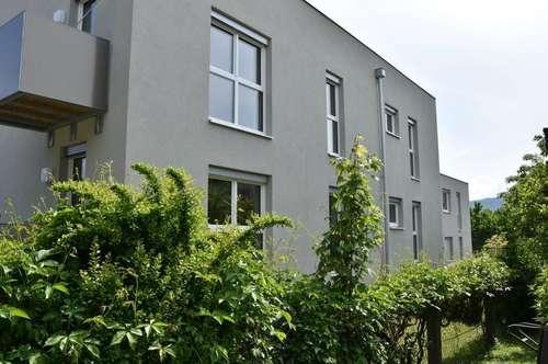 Erstbezug, Gartenwohnung in den Stadtvillen, Villach-Lind